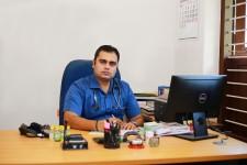 Dr. Shine Mohan